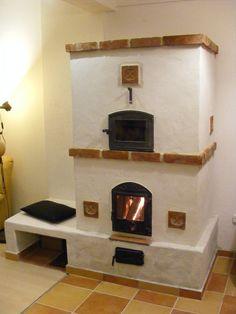 Old Technology, Farmhouse Fireplace, Rocket Stoves, Modern Materials, Foyer, Homesteading, Sweet Home, House Design, Living Room