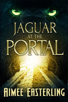 http://bookbarbarian.com/jaguar-at-the-portal-by-aimee-easterling/ Ixchel is a veterinarian fleeing from her past. Finn is a were-jaguar hunting for his future. In a quest that spans the ruins of pre-Columbian Mexico, the two must learn to work together or they'll lose the game that quickly turns into a struggle for survival.