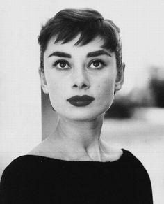 unitedartists: Audrey Hepburn