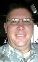 Army Staff Sgt. Randall R. Lane Died September 13, 2013 Serving During Operation Enduring Freedom 43, of Indianapolis, Ind.; assigned to 190...