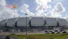 Brasil: PF investiga desvios de recursos em obras de estádio da Copa em Natal. A Polícia Federal (PF) deflagrou na manhã desta terça-feira (6) a Operação Ma