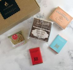 Orange Glad features different independent bakeries from around the US every month. See the November 2016 review of this gourmet dessert subscription box!   November 2016 Orange Glad Subscription Box Review + Coupon →  https://hellosubscription.com/2017/02/november-2016-orange-glad-subscription-box-review-coupon/ #OrangeGlad  #subscriptionbox
