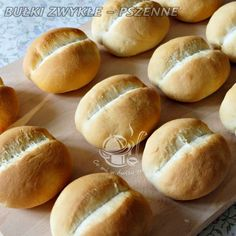 Sweet Recipes, New Recipes, Healthy Recipes, Purine Diet, Bread Rolls, Food Inspiration, Bread Recipes, Bakery, Veggies