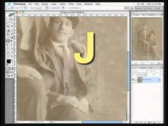 Restoring Photos - 2 (+playlist)