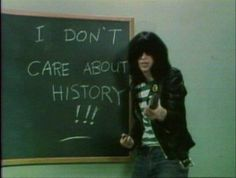 The Ramones, Rock and Roll High School