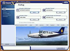 FSX-Tutorials - Hilfeseite für den Flugsimulator - FSX Simulator Info