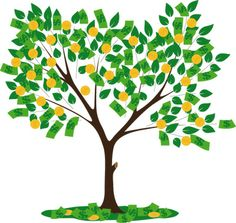 Clip Art Library, Partner, Marketing, Free, Live Long, Concept, Trees