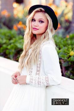 Fc:Olivia holt} I'm destiny. I'm not super shy,except singing.. I'll never sing on front of anyone!! My brother thinks I should Audition for Americas got talent or something like that. Anyway,I'm 16 and single. So into