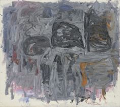 Oil on canvas. x x cm). Gift of Musa Guston. © 2020 The Estate of Philip Guston. Painting and Sculpture Tachisme, Bad Painting, Painting Process, Richard Diebenkorn, Jackson Pollock, Great Paintings, Beautiful Paintings, Abstract Expressionism, Abstract Art
