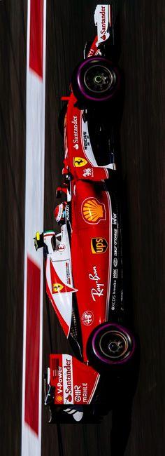 Ferrari 2016 F1 SF16H