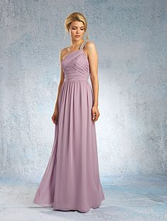 Bridesmaid Dresses Available at Ella Park Bridal | Newburgh, IN | 812.853.1800 | Alfred Angelo - Style 8101L