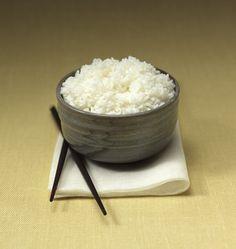Cómo cocer el arroz por el método de absorción - Whole Kitchen