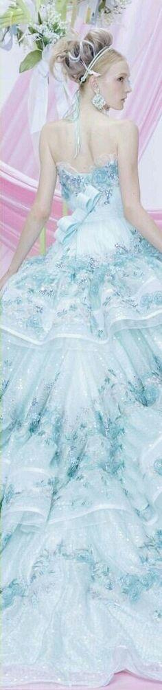 Modern FairyTale/Cinderella/Stella de Libero/ Ria