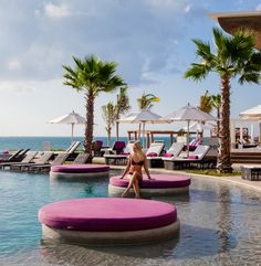 e2d61f4cc111e3 Unlimited Luxury at Breathless Riviera Cancun Resort and Spa Cancun Hotels