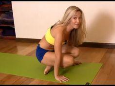 Vinyasa for Beginners in Ashtanga Yoga, Jump Back Jump Through