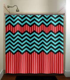 Buy Intelligent Design Elle Chevron Duvet Cover Set Today At - Black and white chevron bath mat for bathroom decorating ideas