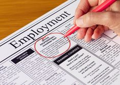 State Employment Service helped about Ukrainians to get jobs in 2016 Job Advertisement, Job Ads, Advertising Agency, Creative Advertising, Cover Letter Template, Prayer For Finances, Tarot, Receptionist Jobs, Employment Service