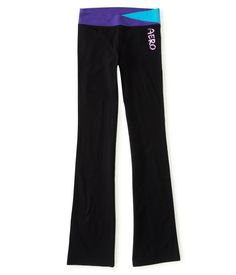44ac112b662f9 Cross-Front Aero Yoga Pants - Aeropostale Yoga Pants Girls, Joggers Womens,  Guys