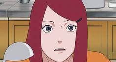 gif mine Naruto Shippuuden namikaze minato uzumaki kushina