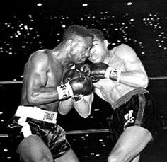 Fallece cubano Sugar Ramos, ex campeón de boxeo