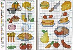 Atelier da Kátia: Enxoval para a Cozinha