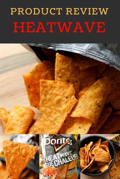391baad5a5b My product review of Doritos latest flavour-crazy tortilla chips! They go  from sweet