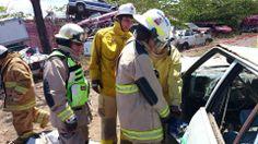G2 Vest de Statpacks apoyando a los Profesionales de Cruz Roja Mexicana Delegación Zihuatanejo durante entrenamiento de Rescate   EMS Mexico | Equipando a los Profesionales