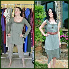 A Sleeve Reprieve Dress