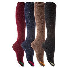 XPX Fashion 6 pack Unisex Baby Cartoon Cotton Socks Anti-skid