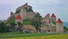 Private Tour from Bucharest to Sighisoara plus Rupea Citadel and Viscri Village in Romania Europe Medieval Town, Medieval Castle, Beautiful Castles, Most Beautiful, Central And Eastern Europe, Bucharest, Old Buildings, Rupaul, Romania