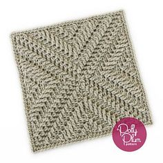 As Time Goes By is square number 19 of the Stardust Melodies Crochet Along. This is an intermediate pattern that can be made to any size you like.