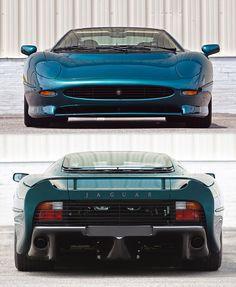 Jaguar – One Stop Classic Car News & Tips Jaguar Xj220, Supercars, 2013 Jaguar, Automobile, Jaguar Daimler, New Porsche, British Sports Cars, Best Classic Cars, Automotive Design