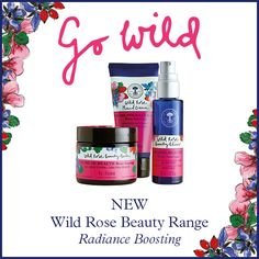 Wild Rose Beauty Balm has so many uses, perfect for travel or for women who prefer a simpler beauty routine, but are conscious of chemical toxins. For current Neal's Yard Remedies specials and new, join my VIP group here: https://www.facebook.com/groups/NYROSue/