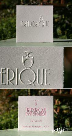 letterpers_letterpress_geboortekaartje_preeg_uil_frederique