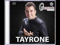 Tayrone Cigano   CD Promocional 2016 CD COMPLETO