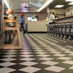 Rockin' Comet Diner, Clayton, North Carolina( home town)