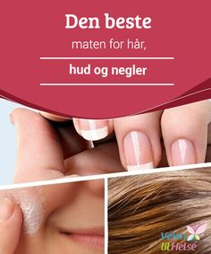 Den beste maten for hår, hud og negler  Visste du at gulrøtter ikke bare #hjelper oss med å få den #perfekte #brunfargen, men også kan hjelpe med å gi næring til huden vår? De fremmer også en naturlig hårvekst og #regenerering.