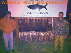 Midnight Opening Trip after the Fall Flounder Run. Flounder Gigging Trips with Fishing Guide Capt. David Dupnik in Aransas Pass, Rockport, Port Aransas, Corpus Christi, TX