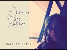 One of Jasmin's favourite songs to perform. Jasmine Richter - Back To Black