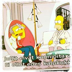 #pallotuoli #Simpsonit #Halloween