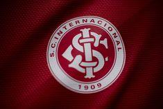 Sports Clubs, Sports Shirts, Sc Internacional, Sport Shirt Design, Lululemon Logo, Shirt Designs, Company Logo, Logos, Samsung Galaxy