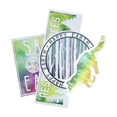 Protect Our Planet Organic Clothing Brands, Ocean Pollution, Stationary Supplies, Save Our Earth, Outdoor Stickers, Craft Stickers, Happy Earth, Camping Survival, Sustainable Clothing