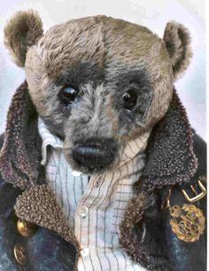 Love this bear!