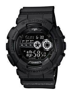 CASIO G-SHOCK GD101NS-1 30th Anniversary Limited Edition Nigel Sylvester Edition