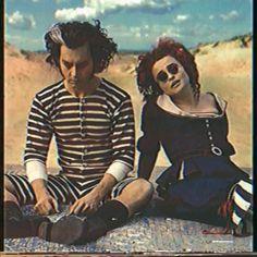Young Johnny Depp, Johnny Depp Movies, Junger Johnny Depp, Mrs Lovett, John Depp, Fleet Street, Sweeney Todd, Helena Bonham Carter, Pirate