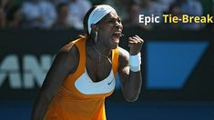 Serena Epic Tie Break Win - Serena Williams VS Li Na 2010 AO SF Highlights Sports Page, Sports News, Serena Williams Tennis, Tie Break, Tennis Quotes, Manny Pacquiao, Eva Marie, Rafael Nadal, Maria Sharapova