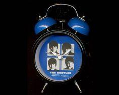 Beatles<br>Alarm clock 3