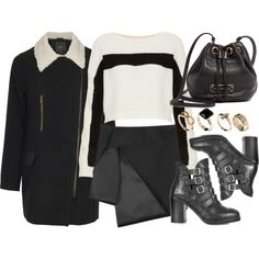 """Untitled #1268"" by alyucma on Polyvore"