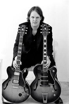 Joe Bonamassa- Great Guitarist