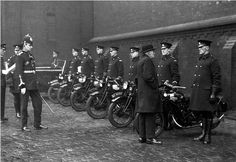 Greater Manchester Police | The 15 Best Historical Photo Collections You Should Be Following On Flickr